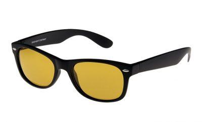 Nachtbril Classic Zwart