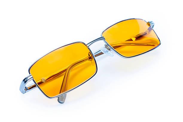 Nachtbril Met Sterkte
