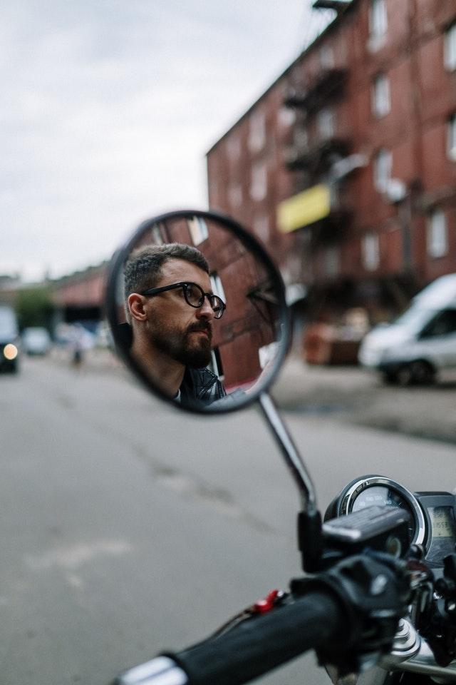 Nachtbril Voor Motor